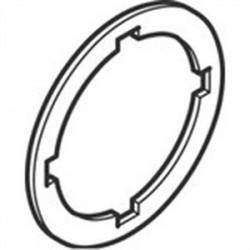 Профиль 50х25 для шкафов шириной 3 | RZULB3 | ABB
