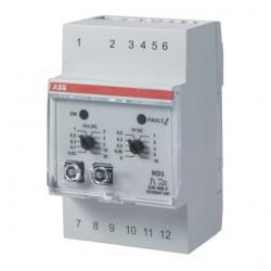 Реле диф.тока RD3P   2CSJ203001R0002   ABB