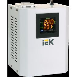 Стабилизатор напряжения серии Boiler 0,5 кВА восстановленный | IVS24-1-00500R | IEK