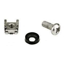 Комплект T1Z-00-0002 (M1F-09-0046) винт M6, квадратная гайка, шайба (10 шт) (WZ-SB00-35-00-000) (SZB-00-00-35) | 11302 | Zpas