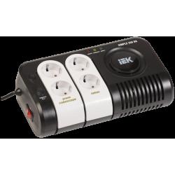 Стабилизатор напряжения серии Simple 0,35 кВА восстановленный | IVS25-1-00350R | IEK