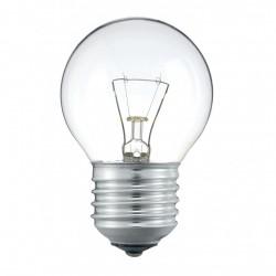 Лампа P45 60W 230V E27 CL.1CT/10X10F | 926000005878 | Pila