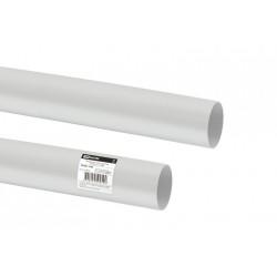 Воздуховод пласт. круглый, D100, 0,5 м | SQ1807-1700 | TDM