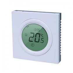 Терморегулятор с комбинацией датчиков, Danfossтм ECtemp Next Plus, 16А| 088L0121| DEVI