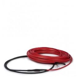 Нагревательный кабель двухжильный DEVIflex™ 18T, 270 Вт, 15м| 140F1237| DEVI