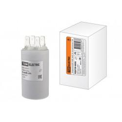 Конденсатор ДПС 450В, 3мкФ, 5%, плоский разъем | SQ0739-0005 | TDM