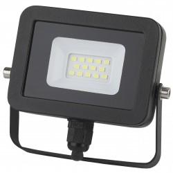 Прожекторы Eco LPR-10-2700K-M SMD Eco Slim 10Вт 700Лм 2700-3000K 113х80 рамка, накл.кр | Б0027784 | ЭРА