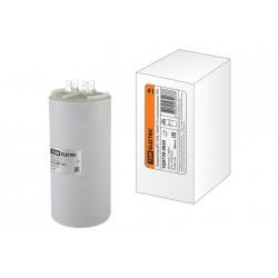 Конденсатор ДПС 450В, 70мкФ, 5%, плоский разъем | SQ0739-0030 | TDM