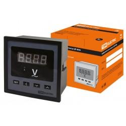 Цифровой вольтметр ЦП-В96 0-9999В-0,5-Р   SQ1102-0527   TDM