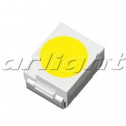 Светодиод ARL-3528WW (H343W) 3000K | 019496 | Arlight