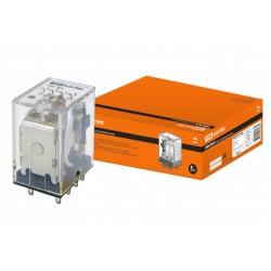 Реле РЭК78/4 3А 110В DC | SQ0701-0046 | TDM