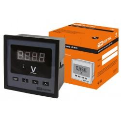 Цифровой вольтметр ЦП-В96 0-999кВ-0,5   SQ1102-0507   TDM