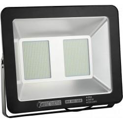 Прожектор светодиодный HL176L 200W 6400K Черный (068-003-0200) | HRZ00001135 | HOROZ