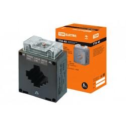Трансформатор тока ТТН 40/400/5- 5VA/0,5-Р | SQ1101-1094 | TDM
