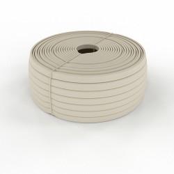 Трубка кембрик ТВ-40 ПВХ, d= 3 мм (1 м) | 49-5003 | REXANT