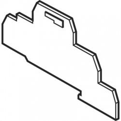 Изолятор FED6 Торц. для D4/6#. | 1SNA116964R1200 | TE