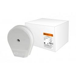 Вилка ВШ 32А 250В 2Р+РЕ белая | SQ1812-0007 | TDM