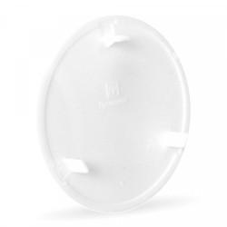 Крышка для коробки ГСК 80-0900 для с/п безгалогенная (HF) 79х44 (224шт/кор) | PR80.0006 | Промрукав