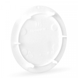 Крышка для коробки распаячной 80-0850 для с/п безгалогенная (HF) 70х40 (415шт/кор) | PR80.0003 | Промрукав