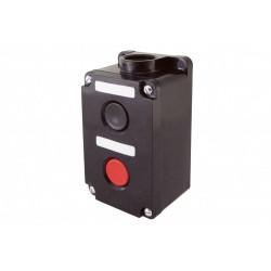 Пост кнопочный ПКЕ 212-2 IP40   SQ0742-0003   TDM