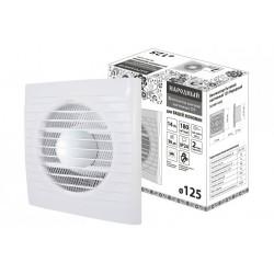 Вентилятор бытовой настенный 125 Народный | SQ1807-0202 | TDM