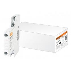 Дополнительный контакт ДК80-11 для ПРК80 | SQ0212-0041 | TDM