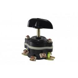 Пакетный переключатель ПП 2-16/Н2 исп.3 2П 16А 220В IP00 | SQ0723-0035 | TDM