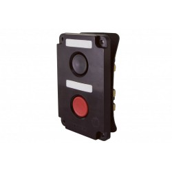 Пост кнопочный ПКЕ 122-2 IP54   SQ0742-0017   TDM