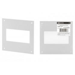 Пластина настенная для прямоугольных воздуховодов, 55х110 | SQ1807-1724 | TDM