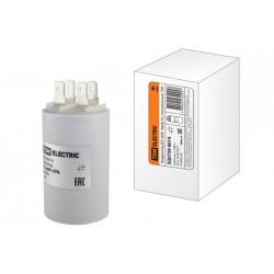 Конденсатор ДПС 450В, 10мкФ, 5%, плоский разъем | SQ0739-0014 | TDM