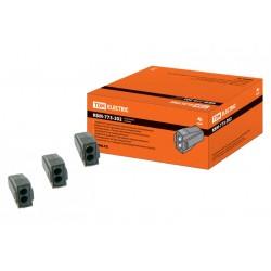 Строительно-монтажная клемма КБМ-773-302 (2,5мм2)    SQ0517-0001   TDM