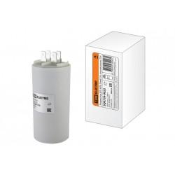 Конденсатор ДПС 450В, 35мкФ, 5%, плоский разъем | SQ0739-0023 | TDM