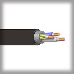 Провод ППГнг(А)-FRHF 2х1,5