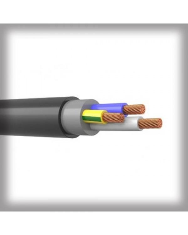 Провод ППГнг(А)-HF 5х2,5