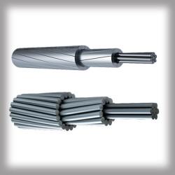 Неизолированный провод АС 500/336
